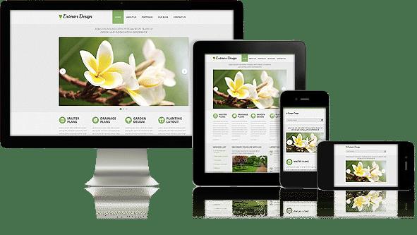 Diseño Responsivo systemweb