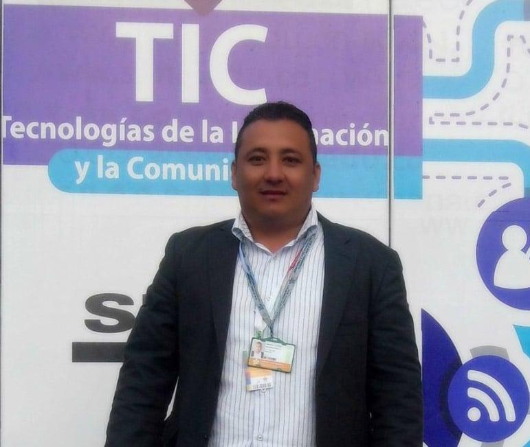 Gerardo Marimon