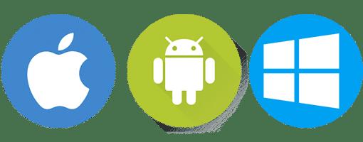 Desarrollo de Software para dispositivos moviles