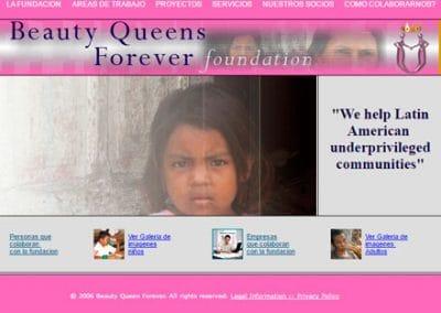 Beauty Queen Forever