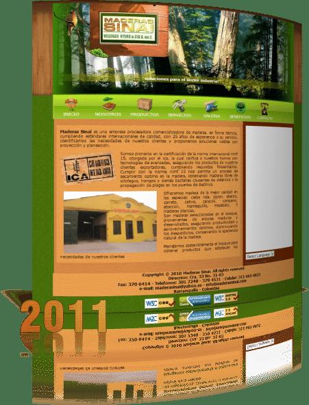 maderas-sinai-curve2011