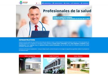 Hospital de Baranoa